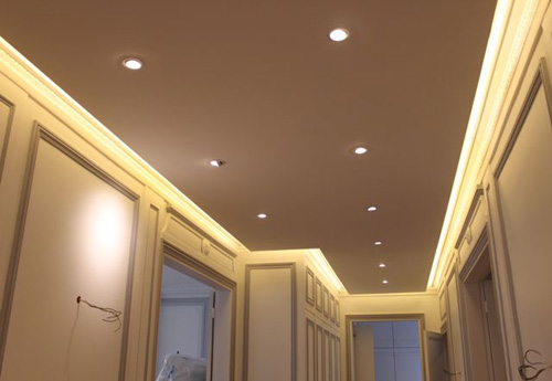 Neptune led for Eclairage led interieur plafond