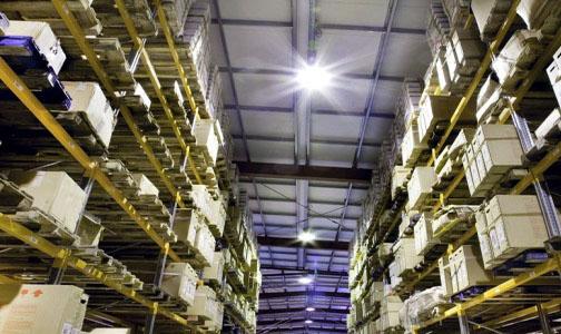 NEPTUNE LED eclairage industriel