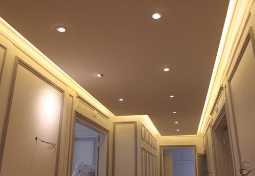 Neptune LED éclairage spot plafond encastré