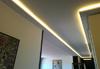 ruban LED souple monochip blanc chaud