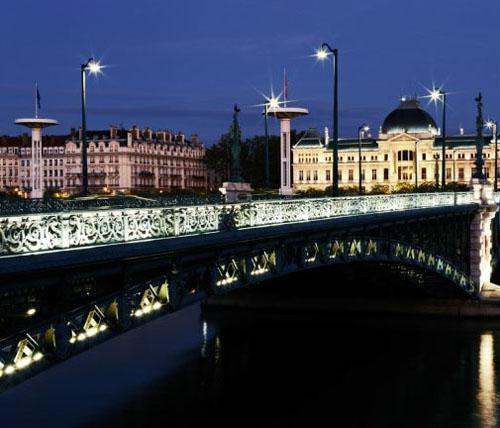 Eclairage LED de forte puissance pour tous secteur professionnel